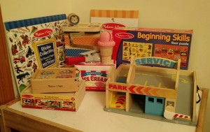 best toys for speech therapy